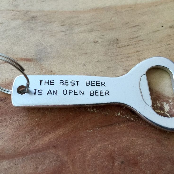 1000 ideas about bottle opener keychain on pinterest gifts for men birthday key chains and. Black Bedroom Furniture Sets. Home Design Ideas