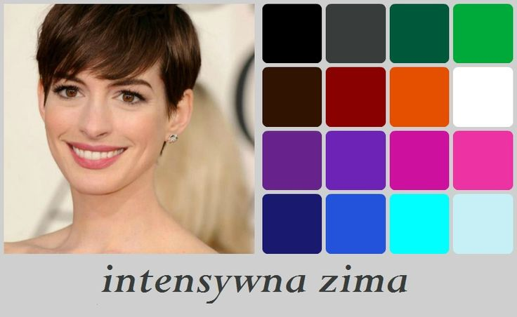 Deep Winter: Anne Hathaway, intensywna zima