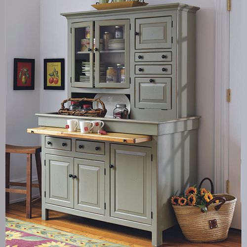 Country Kitchen Hutches: Best 10+ Hoosier Cabinet Ideas On Pinterest