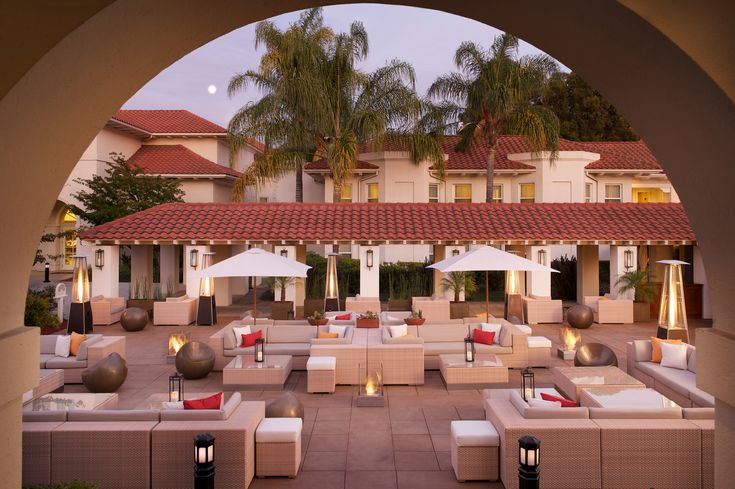Dolce Hotels And Resorts San Jose