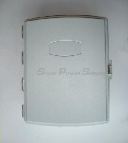Super Power Supply® WiFi Router Enclosure Outdoor Waterpr... https://www.amazon.com/dp/B00DOEPPR2/ref=cm_sw_r_pi_dp_x_8KR9ybR7H6AVY