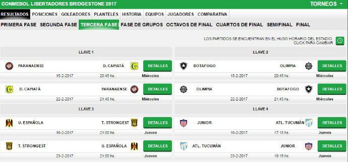 Atlético-PR confirma que fará jogo de ida contra Deportivo Capiatá na Arena #globoesporte