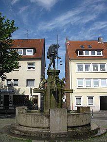 Neustädter Markt (Hildesheim) – Wikipedia