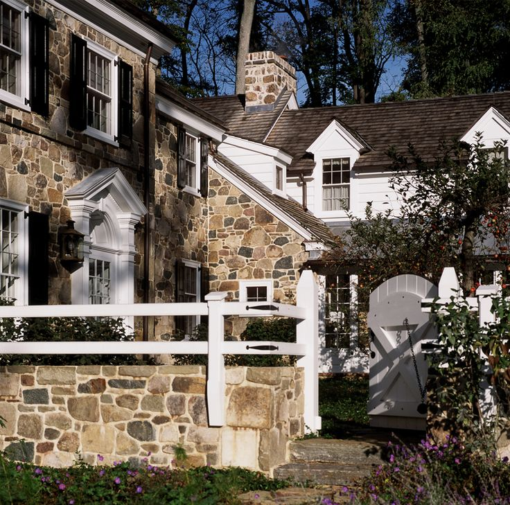 305 best old stone homes images on pinterest | stone homes, old