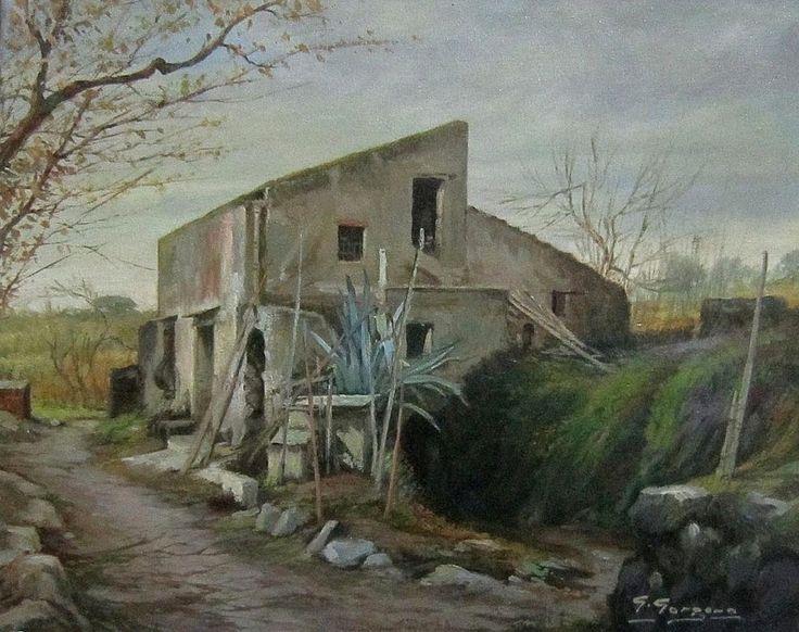Rustico by giuseppe gorgero