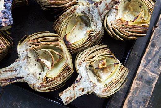 Grilled ArtichokesArtichokes Healthy, Vegetables Recipe, Food, Artichoke Recipes, Healthy Recipe, Favorite Recipe, Appetizers Recipe, Grilled Recipe, Grilled Artichokes