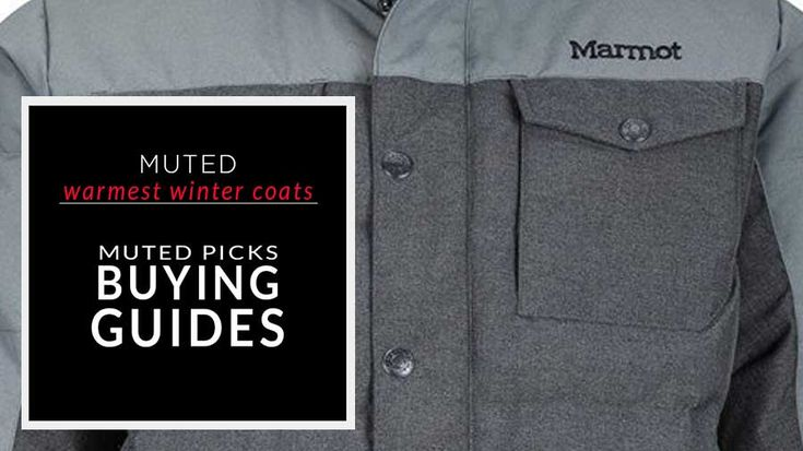 ** 7 OF THE WARMEST WINTER COATS FOR MEN 2017 ** Winter is coming. So it's time to get prepared and if you don't already have a winter coat it's time to get one. Our buying guide will show the warmes...