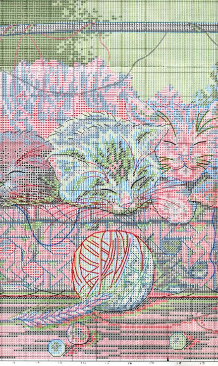 Gallery.ru / Фото #5 - Kitty-litter - natalimiteva