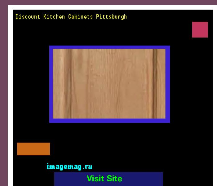 Discount Kitchen Cabinets Pittsburgh 160008 - The Best Image Search