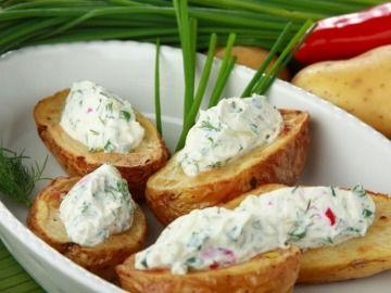 Jarní brambory