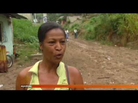 VIDEO - Unbelievable how racism is so universal. Ecuador and racism.