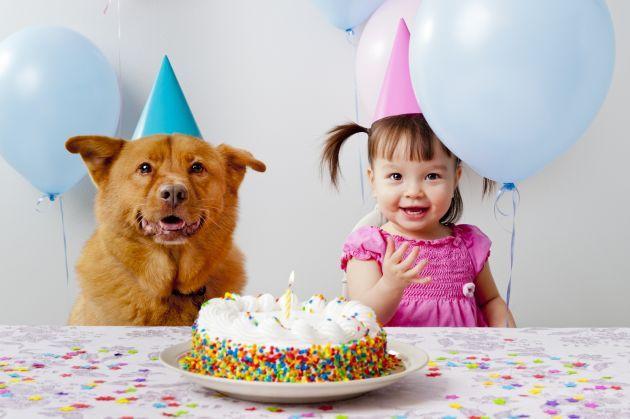 Rellenos para tortas infantiles