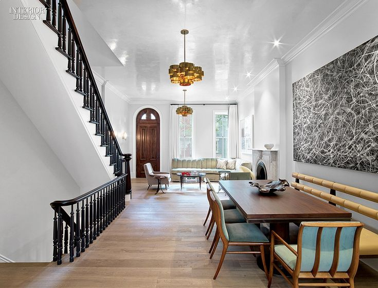 12 spectacular new york city residences