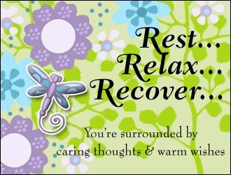 Get Well Wishes Can Help Your Loved Ones Get Better Faster - Get Well Wishes