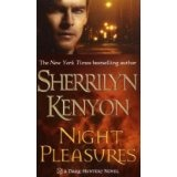 Night Pleasures (Dark-Hunter, Book 2) (Mass Market Paperback)By Sherrilyn Kenyon