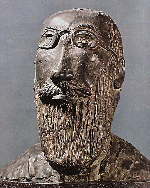History of Art: Arturo Martini