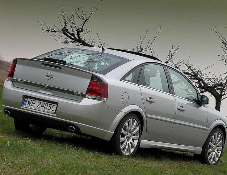 Vectra C Hatchback Opel cost - http://autotras.com