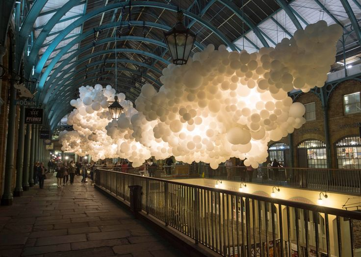 Scenic  Best Images About Artinstallation On Pinterest  Yayoi Kusama  With Foxy Charles Ptillon Fills Covent Garden Market With White Balloons With Cute Otters Garden Centre Also Home And Garden Ltd In Addition Crusting Pipe Covent Garden Afternoon Tea And Bricks For Garden Wall As Well As Peach Garden Chinese Additionally Garden Gnome Jokes From Pinterestcom With   Foxy  Best Images About Artinstallation On Pinterest  Yayoi Kusama  With Cute Charles Ptillon Fills Covent Garden Market With White Balloons And Scenic Otters Garden Centre Also Home And Garden Ltd In Addition Crusting Pipe Covent Garden Afternoon Tea From Pinterestcom