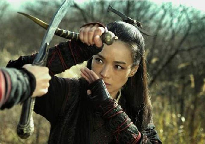 The Assassin. Cannes Review: Hou Hsiao-Hsien's 'The Assassin' Is An Epic Visual Poem.