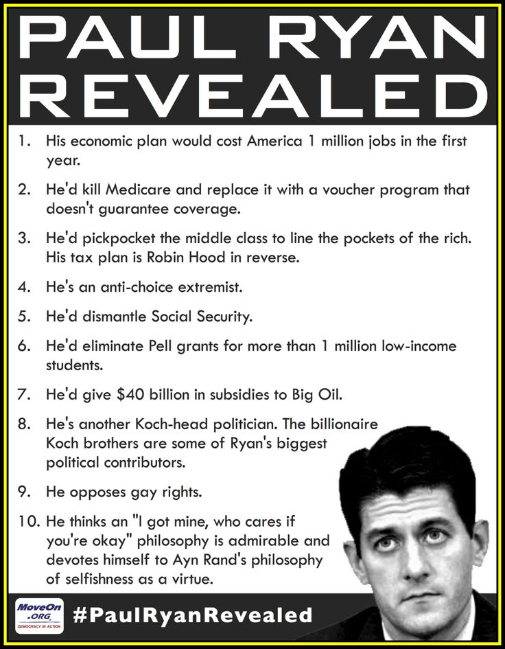 10 things you NEED TO KNOW about Paul Ryan & why voting has NEVER been more important! #cannabis #mmj #legalizeit