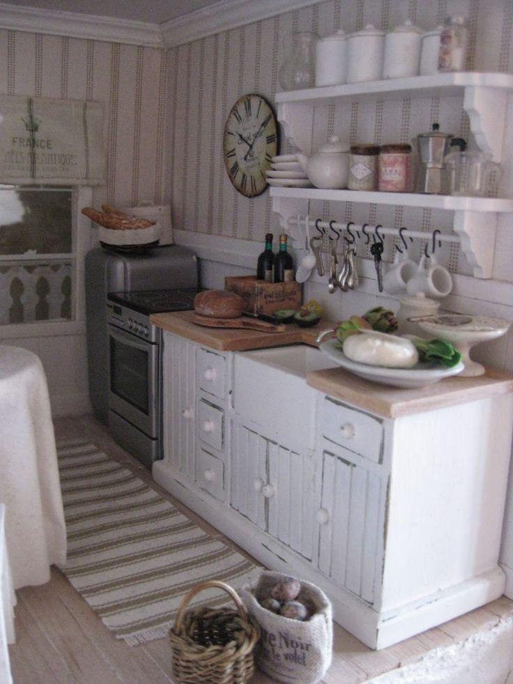 17 migliori idee su Tappeto Cucina su Pinterest  Idee per la cucina ...