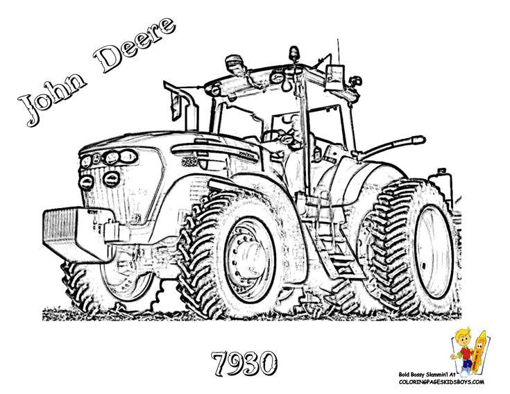 25+ Best Ideas About John Deere 7930 On Pinterest