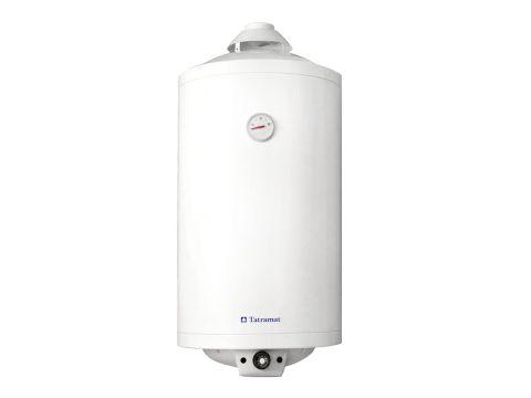 Takéto má takto na chate, celkom sa to vraj oplatí mať na šetrenie teplej vody a tým pádom aj peňazí.  http://www.tatramat.com/produkty/plynove-ohrievace-vody/hk-120-k