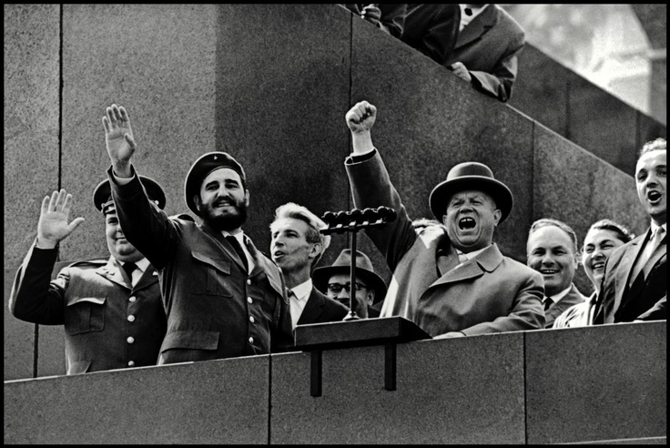 the early life and rise of fidel castro The cuban revolution was an armed revolt by fidel castro's 26th of july movement and its allies against the authoritarian government of president fulgencio batista the revolution began in 1953 .