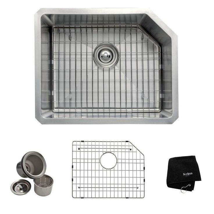 22 best Kitchen Corner Sink images on Pinterest | Corner sink ...