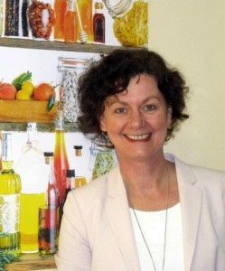 My exciting Career in Nutrition -  Spotlight on Margot Kearney, Nutritional Therapist with The Nutrition Clinic in Carlow