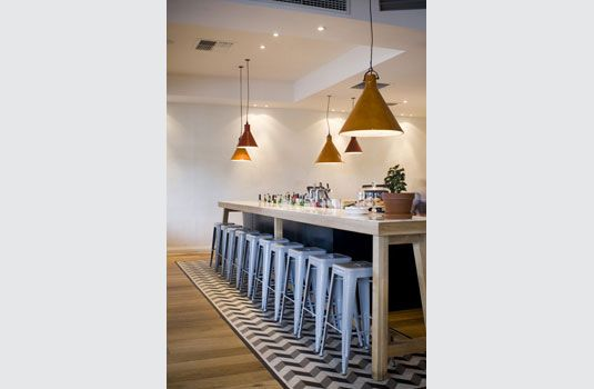HECKER GUTHRIE have done another wonderful job on Sparrow Kitchen and Bar in Adelaide. Features our Smoked & Limed timber floors.  www.royaloakfloors.com.au
