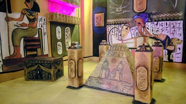#JuegosMentales presenta Faraón El juego que revolucionará la industria del entretenimiento  Una momia en Buenos Aires  Juegos Mentales inaugura una nueva sala de escape en vivo en una antigua casona de Palermo. Inspirada en la mitología egipcia cuenta con réplicas exactas de máscaras funerarias momias y deidades. Una nueva opción para la tribu porteña de escapers. Juegos Mentales -la marca éxito en entretenimiento- suma una novedosa sala de escape en Palermo inspirada en los textos de la…