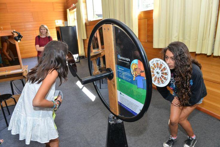 ProAraucania | Museo Interactivo Mirador ha sido visitado por más de tres mil personas en Pucón - ProAraucania