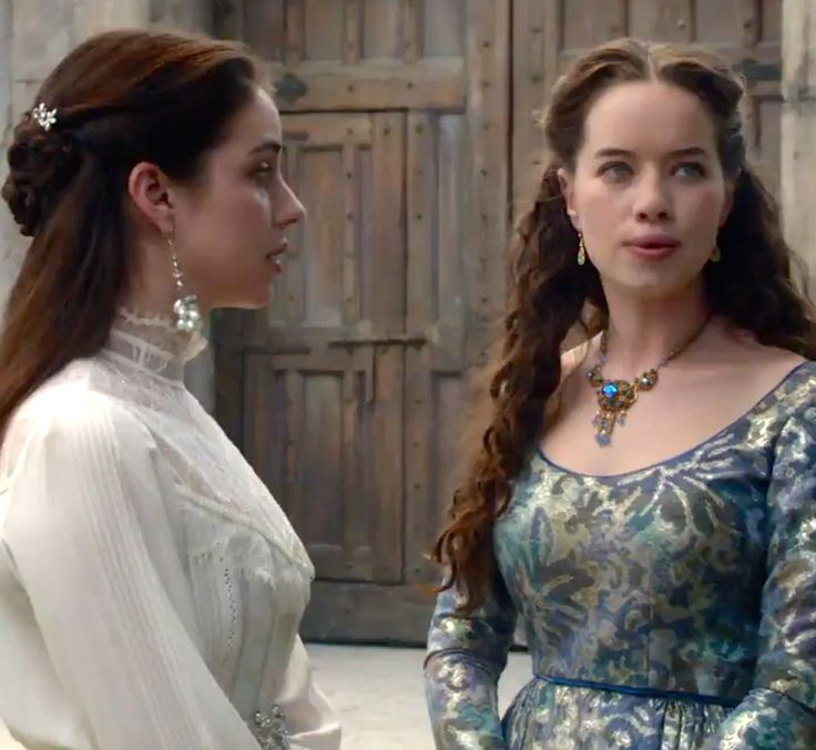 Mary and Lola, Reign 3x03