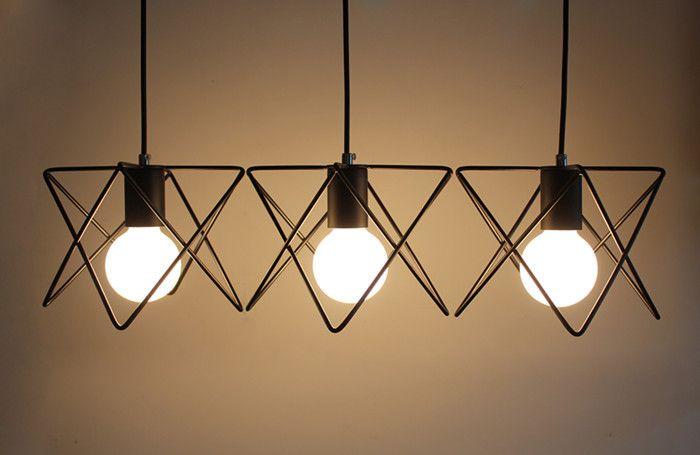 vintage metalen kooi m lampenkap hanglamp verlichting opknoping lamp in Product foto's: Noot: lamphoudersocket zonderlamp Als u andere kleur, neem dan contact met ons op&n van hanglampen op AliExpress.com   Alibaba Groep