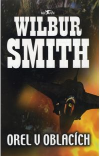 Orel v oblacích -  Wilbur Smith #alpress #wilbursmith #bestseller #knihy #román