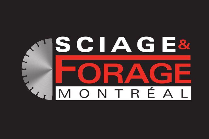 Sciage et forage Montréal