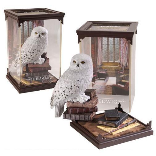 Magical Creatures Statue Hedwig - Skulpturer af Harry Potter