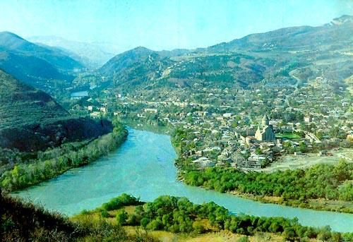 East Georgia 1 Tour 2 Pax.  Day 1. Arrival to Tbilisi international airport. Transfer from airport to Hotel Radisson Blue Iveria 5*.Accommodation in Hotel Radisson Blue Iveria 5* Day 2 Mtskheta ,Gori ,Uplistsikhe. Day 3 Tbilisi, Dmanisi ,Bolnisi ,Tbilisi. Day 4 Tbilisi city tour. Transfer airport.