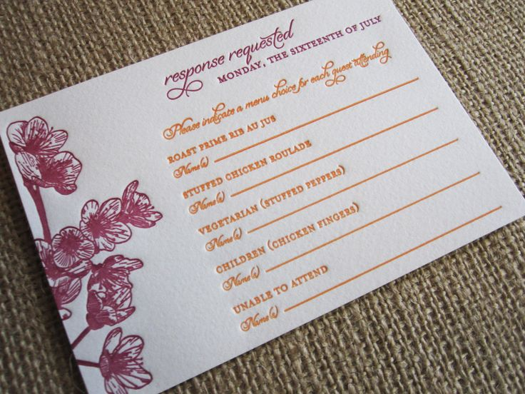 87 best Wedding Invitations images on Pinterest