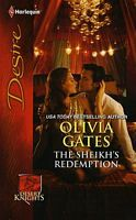 The Sheikh's Redemption by Olivia Gates - FictionDB