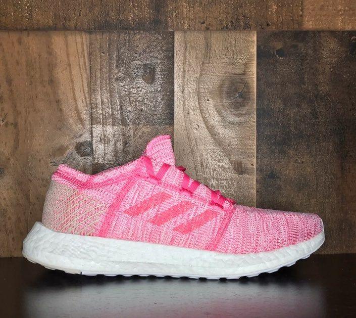 Adidas pureBoost go Size 7 youth / 8