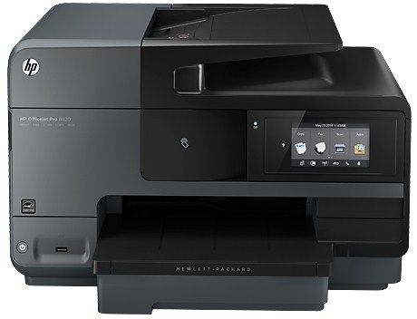 HP Officejet Pro 8620 Driver Printer Download