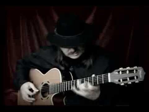 ▶ THRILLER ( Retro Edition ) - Igor Presnyakov - guitar cover of Michael Jackson