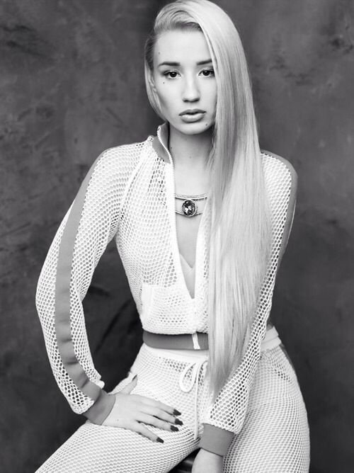Iggy Azalea beautiful as always!!!