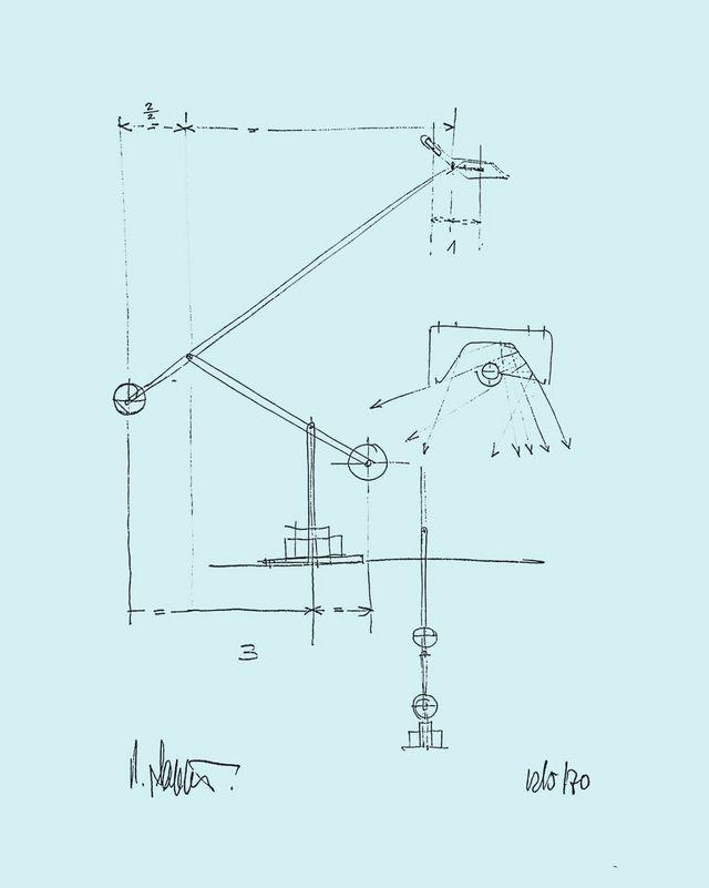 Design-Ikonen: Tizio di Artemide (Kaffeepause