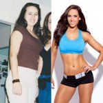 16 Fitness Pros Who Used to Be Overweight