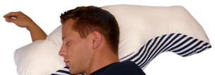 Sona Pillow - Stop Snoring & Mild Sleep Apnea $49 - SonaPillow.com (groupon)