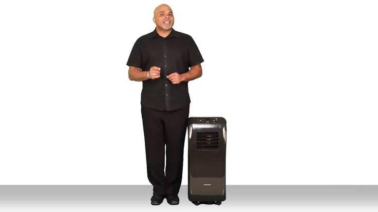 EdgeStar Smallest Footprint 10000 BTU Portable Air Conditioner Review