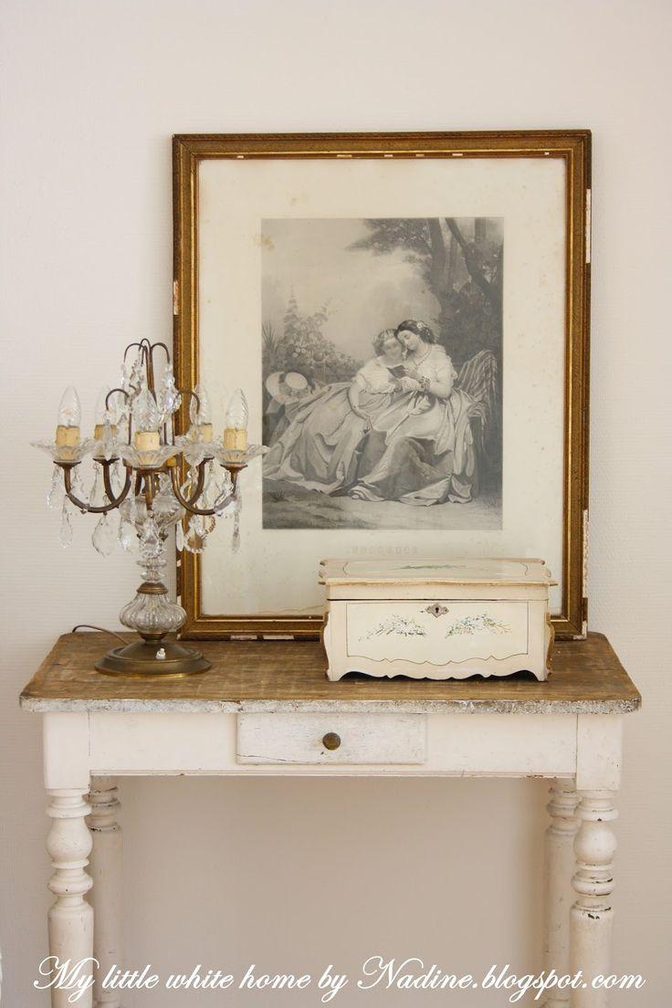 3202 best Bolig images on Pinterest | Home ideas, Shabby chic decor ...